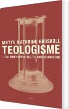 teologisme - bog