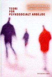 teori for psykosocialt arbejde - bog