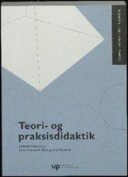 teori- og praksisdidaktik - bog