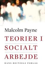 teorier i socialt arbejde - bog