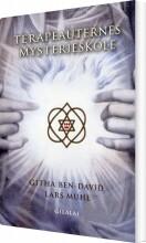 terapeuternes mysterieskole - bog