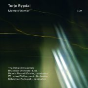 terje rypdal - melodic warrior - cd