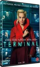 terminal - 2018 - DVD