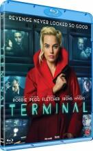 terminal - 2018 - Blu-Ray