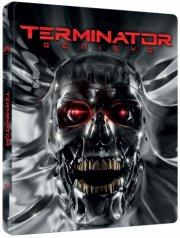 terminator 5 - genisys - steelbook - Blu-Ray