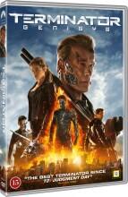 terminator 5 - genisys - DVD