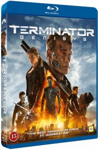 terminator 5 - genisys - Blu-Ray