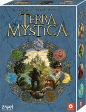 terra mystica - brætspil - engelsk - Brætspil