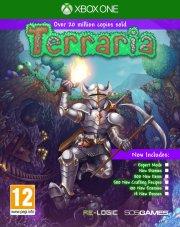 terraria v 1,3 - xbox one