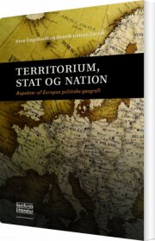 territorium, stat og nation - bog