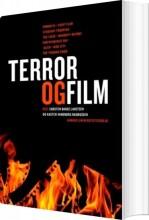 terror og film - bog