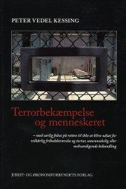 terrorbekæmpelse og menneskeret - bog