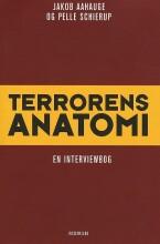 terrorens anatomi - bog