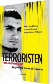 terroristen fra nørrebro - bog