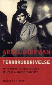 terroruddrivelse - bog