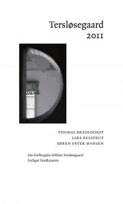 tersløsegaard 2011 - bog