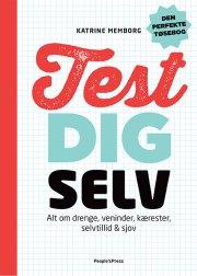 test dig selv - bog