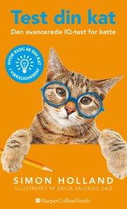 test din kat - bog
