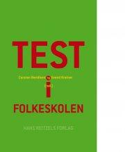test i folkeskolen - bog