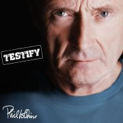 phil collins - testify - deluxe edition - cd
