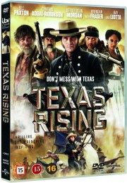 texas rising - DVD