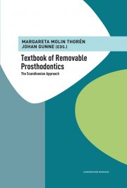 textbook of removable prosthodontics - bog