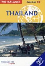 thailand - bog
