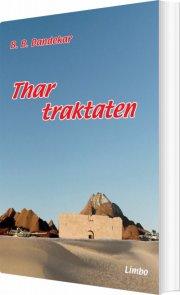 thar traktaten - bog
