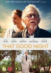 that good night - DVD