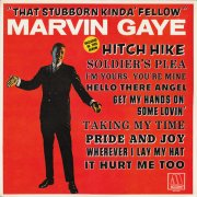 marvin gaye - that stubborn kinda fellow - Vinyl / LP