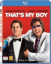 thats my boy - Blu-Ray