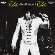 elvis presley - that's the way it is  - Vinyl / LP
