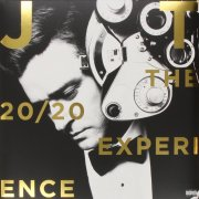 justin timberlake - the 20/20 experience: 2 of 2 - Vinyl / LP