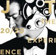 justin timberlake - the 20/20 experience - Vinyl / LP