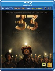 the 33 - Blu-Ray