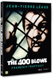 the 400 blows - DVD