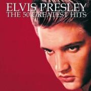 elvis presley - the 50 greatest hits - Vinyl / LP