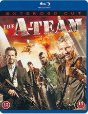 the a-team  - Blu-Ray+DVD