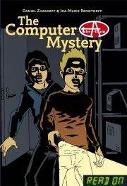 the a-team, the computer mystery 1, tr 3 - bog