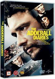 the adderall diaries - DVD