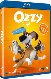 the adventures of ozzy - Blu-Ray