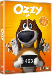 the adventures of ozzy - DVD