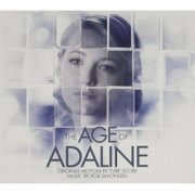 rob simonsen - the age of adaline  - Original Motion Picture Soundtrack