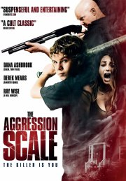 the aggression scale - DVD