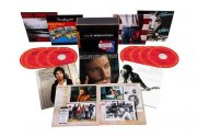 bruce springsteen - the album collection vol.1 - 1973-1984 - cd