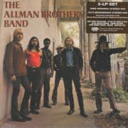 the allman brothers band - the allman brothers band - Vinyl / LP