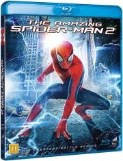 the amazing spider-man 2 - Blu-Ray
