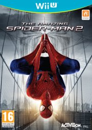 the amazing spider-man 2 - wii u - wii u