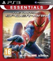 the amazing spider-man (essentials) - PS3