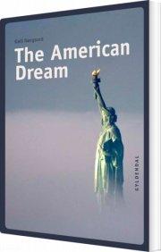 the american dream - bog